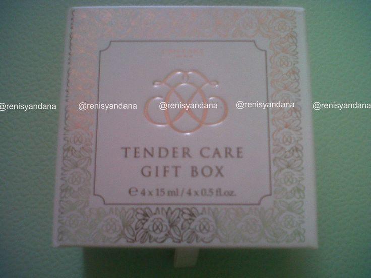 Gift Box Tender Care