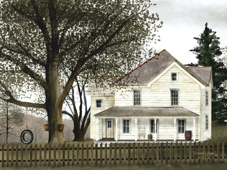 Grandma's House / Billy Jacobs