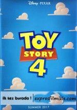 Oyuncak Hikayesi 4 Türkçe Dublaj Ve Full HD izle: http://www.filmbilir.com/oyuncak-hikayesi-4-turkce-full-hd-izle.html Büyük ordan izlenen ve süper ötesi olan Oyuncak Hikayesi'nin yeni eserinde yönetmenliği yine John Lasseter ele almakatadır. Pixar elinden piyasaya aktarılan, 2010 son eserde çöpten kurtulmaya çalışan oyuncakların dokunaklı ölüm kalım savaşlarını gözler önüne getirmekteydi.