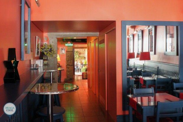 Braga-Sair-Bar Rossio Braga-Bares