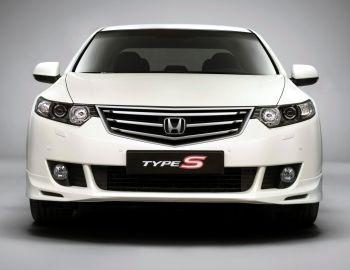 Honda Accord Diesel Type-S Sedan (CU) '2009–11