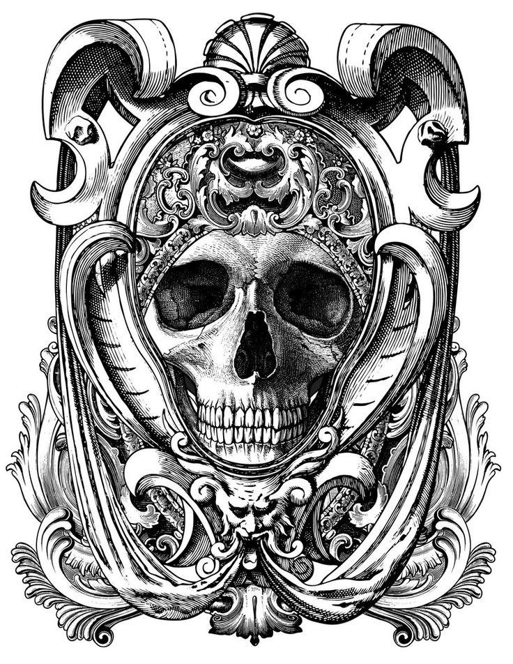 3462 best skulls skulls badass skulls images on pinterest