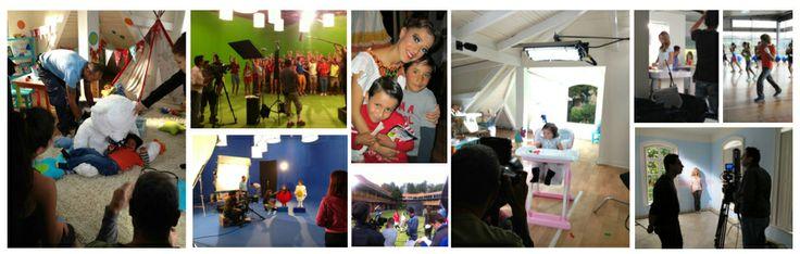 Agencia de Casting - Casting Lab Didier