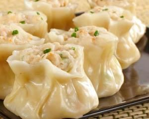 Siu mai are the only dim sum that have been served at every single dim sum party to date. If you have never had home made siu mai you would not understand but once you have had home made siu mai yo…
