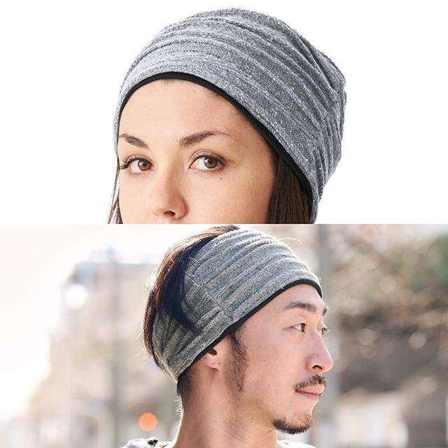 9b0dcf335 Did you know our popular Organic Cotton beanie comes as a headband ...