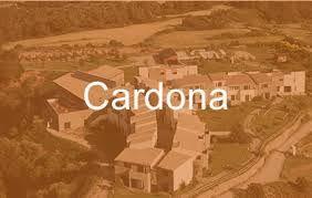 Resultado de imagen para cardona cataluña