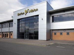 Report: Burton Albion midfielder Jackson Irvine on radar of five Championship clubs