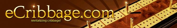 I am one of many Volunteer Tournament Directors for ecribbage.com