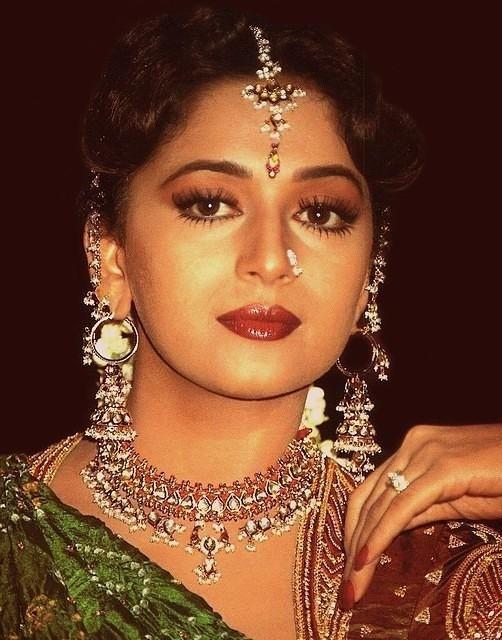 Madhuri Dixit - Anjaam (1994)