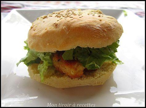 Mc Chicken Selber Machen