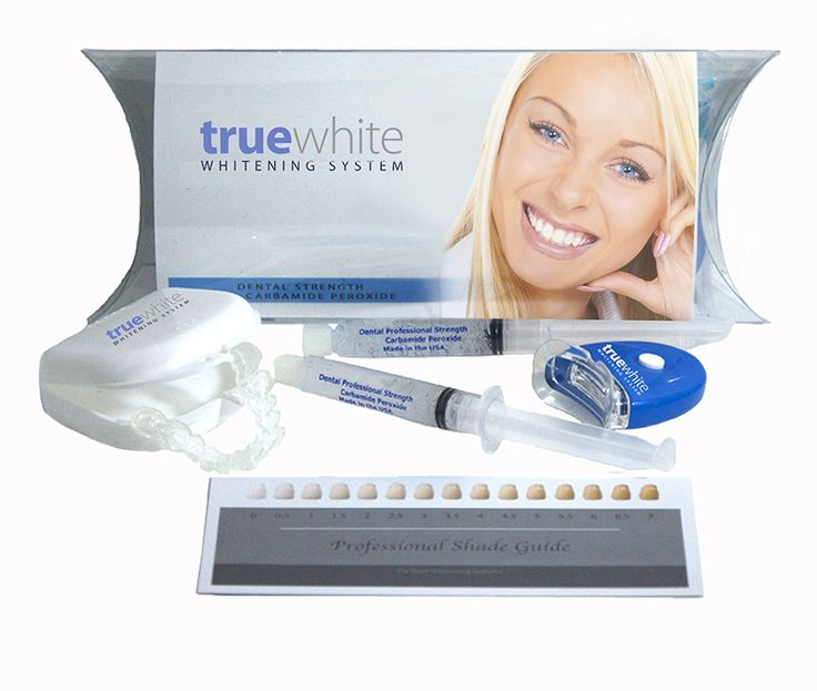 True White Teeth Whitening System, 9 Ounce *** Hurry! Check out this great product : Teeth Whitening