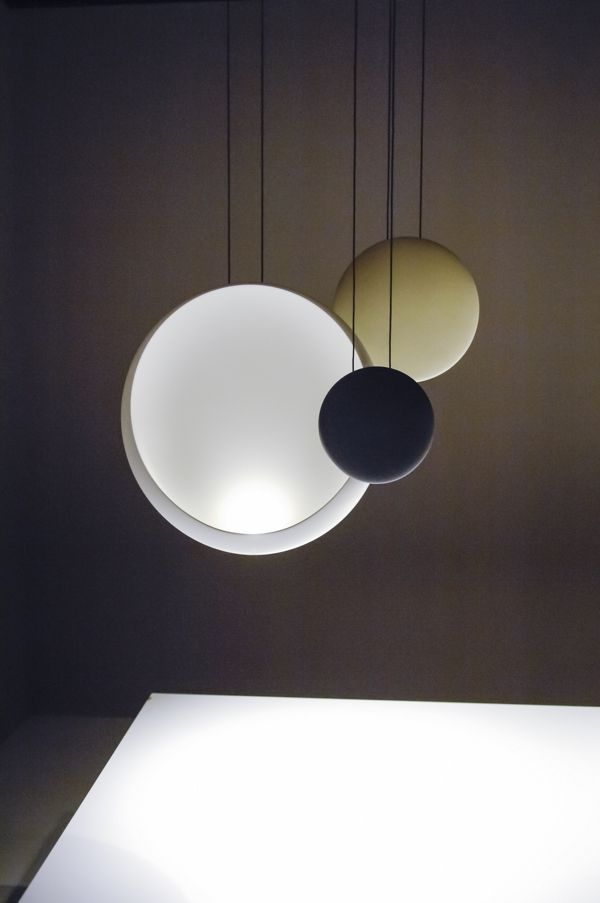 Cosmos by Lievore-Altherr Molina for Vibia.