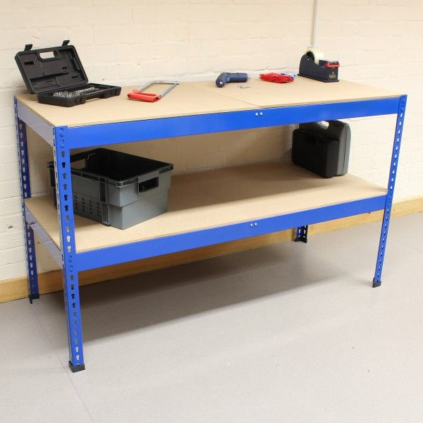 25 Best Ideas About Garage Workbench On Pinterest Workbench Ideas Workshop And Garage Workshop