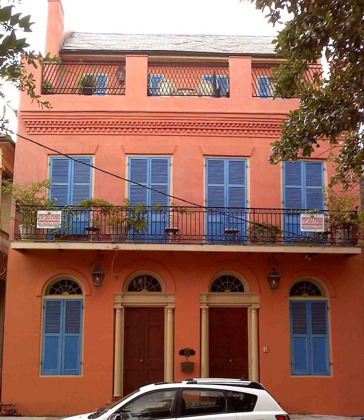 42 best stucco house exterior colors images on pinterest - Apartment exterior color schemes ...