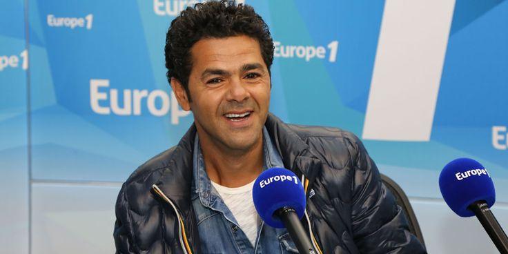 Jamel Debbouze mercredi face aux enfants dans Europe 1 Midi