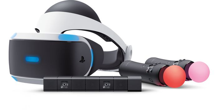 Get the next generation virtual reality gaming experience with PlayStation VR – an upcoming virtual reality headset for PS4 console. Explore the key features of this advanced technology.