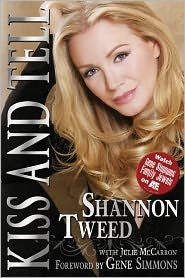 Shannon Tweed - from St. John's, Newfoundland....best known for being married to Gene Simmons from KISS