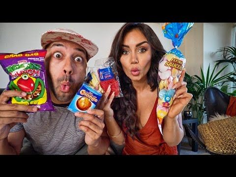 YouTube channel for Pia Muehlenbeck and Kane Vato: Travel Vloggers & Social Influencers --------------------------------------------------------------------...