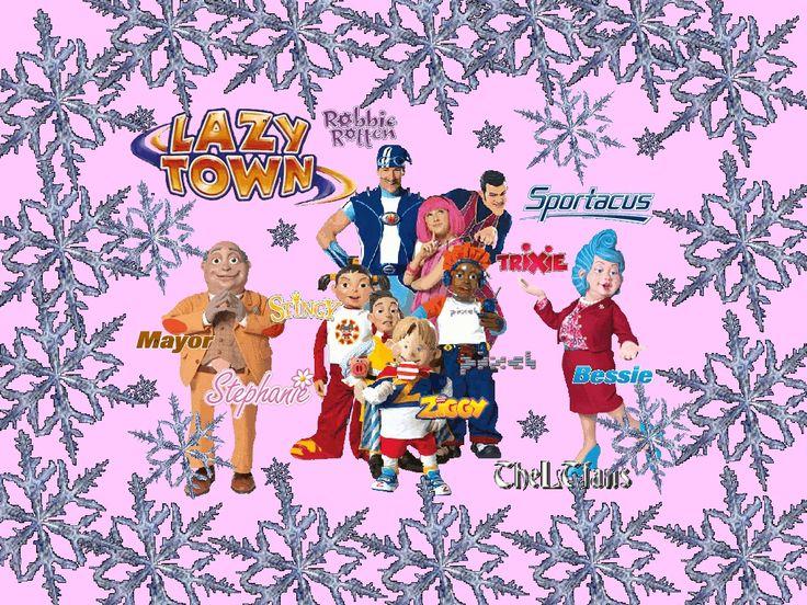 lazytown pink hair headbands julianna rose mauriello pink dress