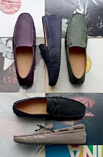 Designer Shoes for Men   Harry Rosen