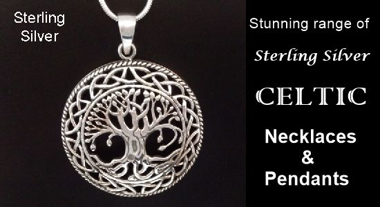 Stunning range of Celtic Tree of Life Necklaces and Pendants  under $50 at www.treeoflifejewellery.com and https://www.etsy.com/shop/MyTreeOfLifeJewelry and www.mothersdayaustralia.net.au #treeoflife #treeoflifejewelry #jewelry #moonstone #jewellery #celtic #mothersdaygiftideas #mothersday
