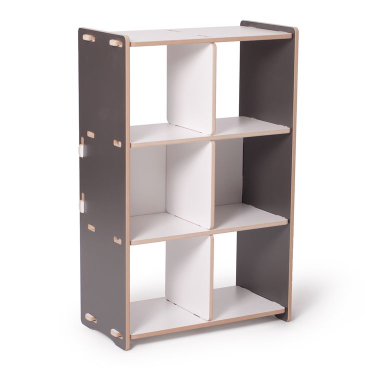 White 6 Cube Kids Toy Games Storage Unit Girls Boys: 17 Best Cubby Storage Images On Pinterest