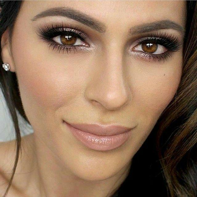 570 Best Bridal Makeup Images On Pinterest