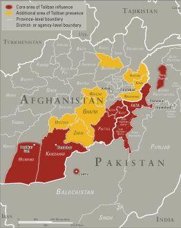 2010s. Hasta 15.000 personas cruzan todos los días una de las fronteras más porosas y conflictivas del sudeste asiático, la Línea Durand:   https://en.wikipedia.org/wiki/Tehrik-i-Taliban_Pakistan http://edition.cnn.com/2016/01/20/asia/pakistan-taliban-profile-2016/ http://elcomercio.pe/mundo/asia/linea-durand-frontera-caliente-entre-pakistan-y-afganistan-noticia-1833809 https://iecah.org/index.php/articulos/2258-choques-fronterizos-entre-afganistan-y-pakistan-el-cuento-de-nunca-acabar