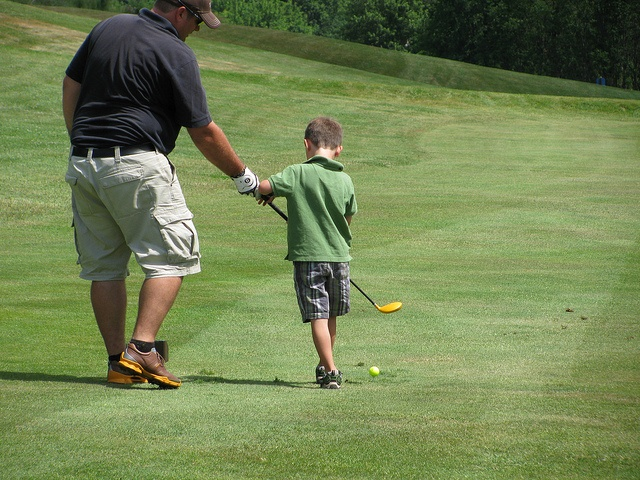 Golf tournament 2012 084, via Flickr.