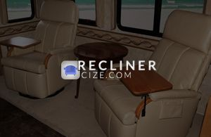 Rv Recliners and Wall Huggers