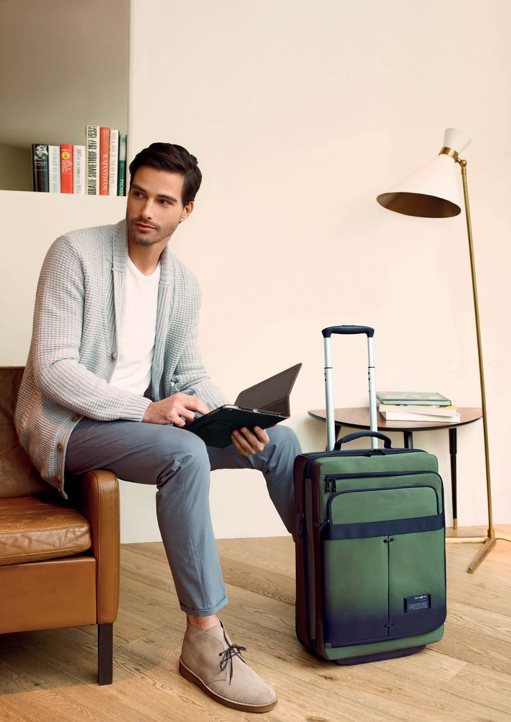 #Samsonite #CityVibe #Travel #Suitcase #Luggage #Strong #Lightweight #MySamsonite #ByYourSide