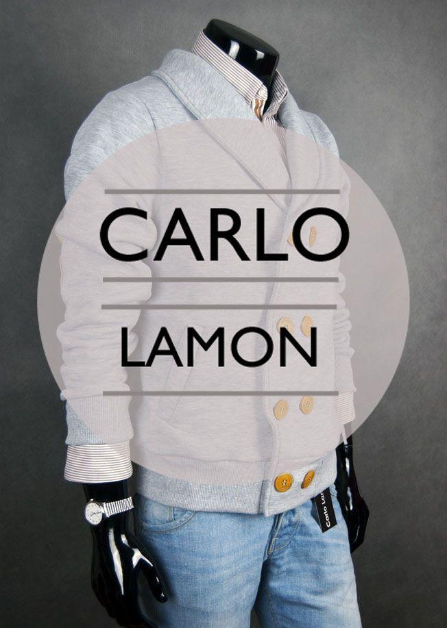Elegancka bluza? - z C.Lamon to możliwe!