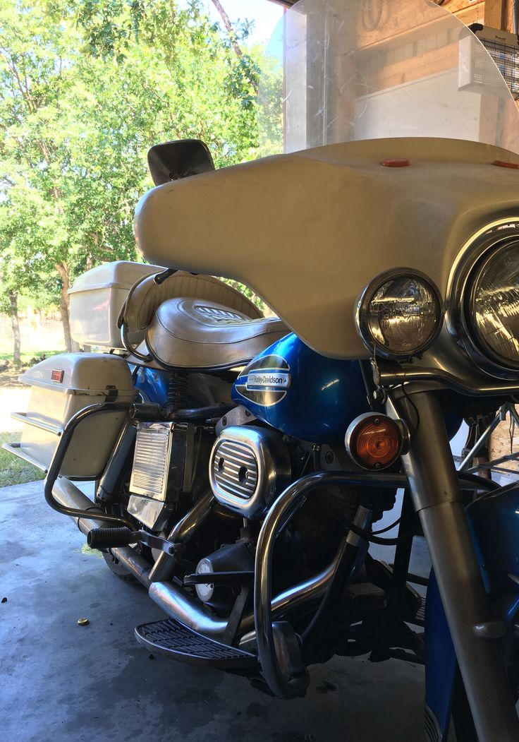 Pin by clyde on harley flh in 2020 harley davidson