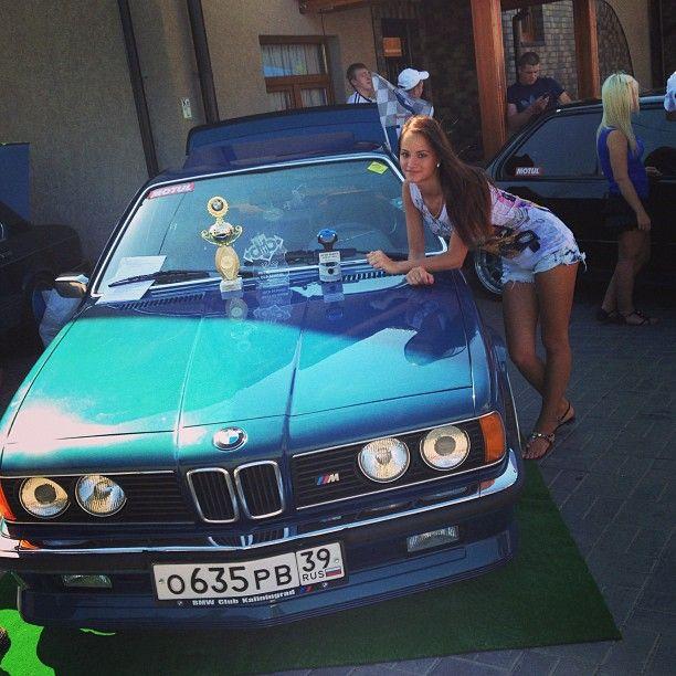 Bmwclubkaliningrad Hashtag Pa Instagram Billeder Og Videoer Bmw Bmw Car Kaliningrad