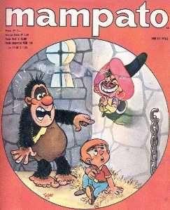 mampato magazine