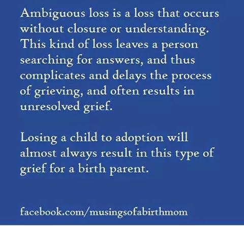 unresolved grief Unresolved grief is different than normal grief with grief there is closure eventually, such as with a death of a loved one, but with unresolved grief there is no closure over time, the unresolved grief may lessen but that does mean there has been a recovery from the loss.