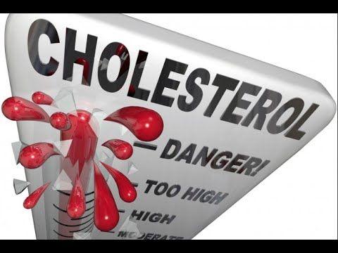 Big Cholesterol Question - Dr. Joel Wallach