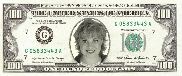 Create custom money in different denominations and currency at Festisite.com
