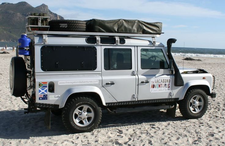 land rover camper - Page 15