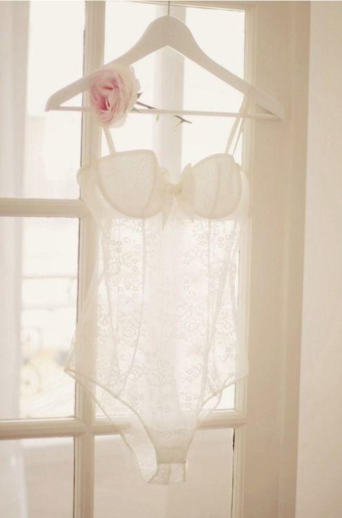 Pretty Little Details- Lingerie.....LadyLuxury