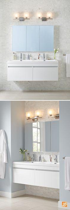 Bathroom Remodel Ideas Double Vanity 388 best bathroom design ideas images on pinterest | bathroom
