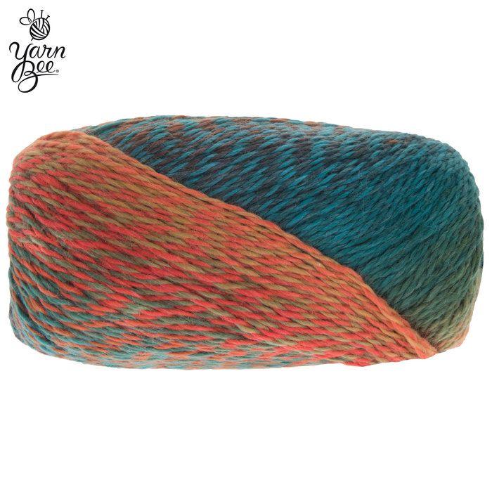 Yarn Bee Caterina Yarn | Yarn | Yarn bee, Yarn needle, Knit or crochet