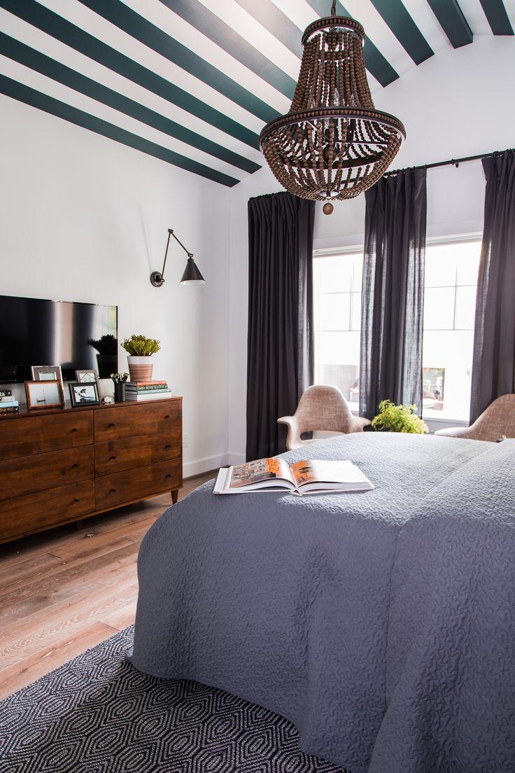 Craftsman-Style Bungalow | Kohler Ideas | Guest bedroom ...
