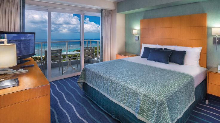 Ala Moana Hotel completes guestroom refurb: Travel Weekly