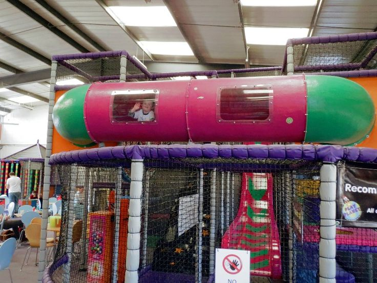 Review of Play Planet Horndean