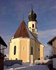 Feldkirchen bei Mattighofen-Vormoos (Braunau am Inn) Oberösterreich AUT