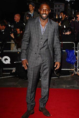Idris Elba!!!