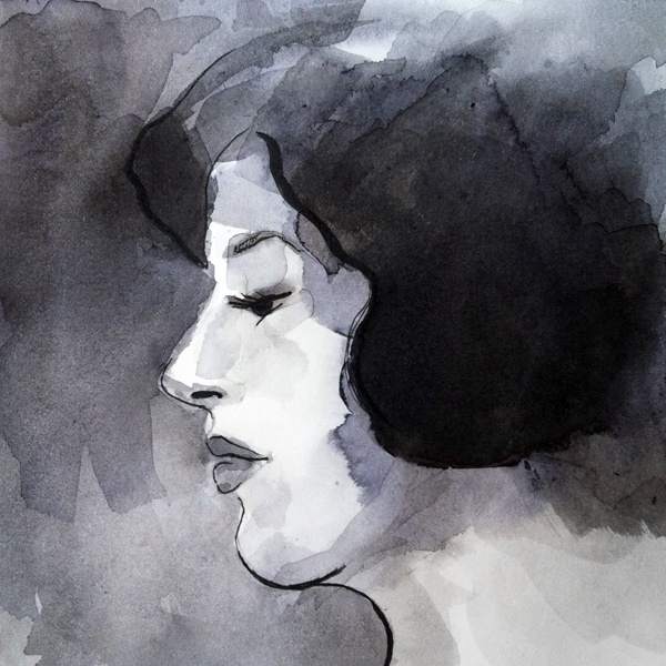 Dorothy Knapp, By Becca Ward