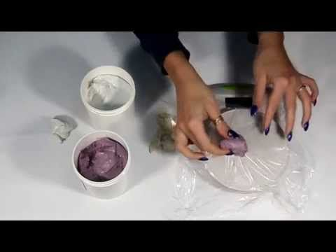 Делаем молд просто своими руками с помощью силиконовых масс - Ярмарка Мастеров - ручная работа, handmade