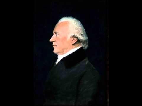 Entre los personajes de Shakespeare en Sueño de una Noche de Verano: las lunas de Urano y la impresionante Sinfonía nº 8 en do menor de William Herschel - ▶ William Herschel - Sinfonía nº 8 en do menor - YouTube